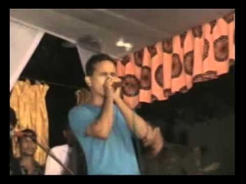 Bulbul Ahmed RAAZ  RUET in concert EID punormiloni
