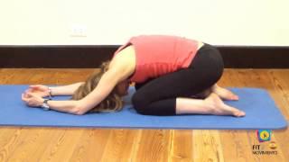 Repeat youtube video Ciática y espalda baja - Los ejercicios eficaces
