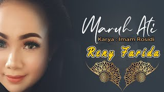 Maruh Ati | Reny Farida Official | Official Music Video