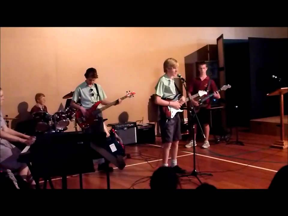 Hot Potato by the Wiggles - cover - YouTube