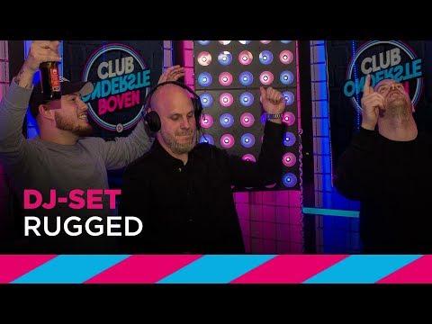 Rugged (DJ-set) | SLAM!