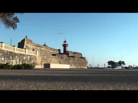Forte de Santa Catarina - Figueira da Foz (2)