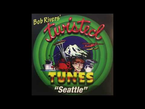 They Call Him Vedder - Twisted Tunes Seattle