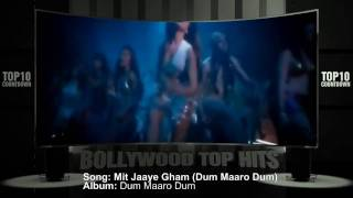 April 22, 2011 Bollywood Top Hits - Top 10 Countdown Of Hindi Music Weekly Show - HD 720p