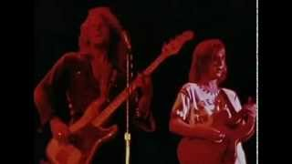 """Humble Pie live at the LA Forum May 1973. A new transcode from """"The Life And Times of Steve Marriott"""" doc. Better quality than the other one up. Dunno what's ..."""