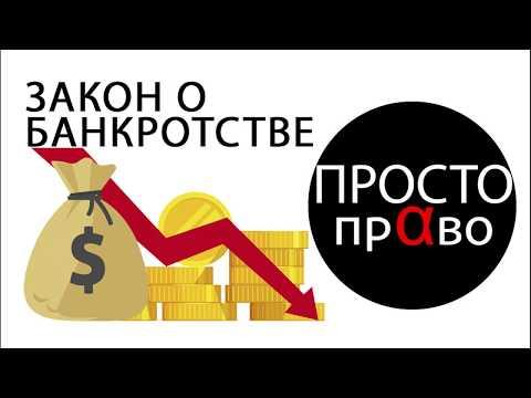 Статья 1 Закона о несостоятельности (банкротстве)