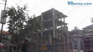 Barasat - Kolkata - L3047