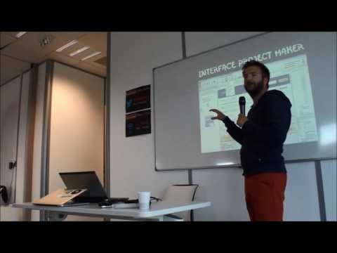 Automatiser le web sans savoir coder | Sylvain Vandewalle