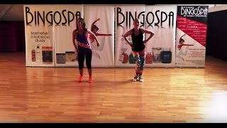 EL PERDÓN  Nicky Jam & Enrique Iglesias BINGOSPA  Fitness