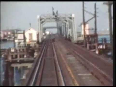 LIRR Rockaway Trains (circa 1950)