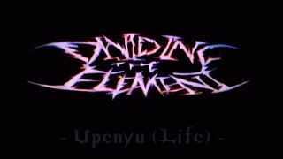 Dividing The Element - Upenyu
