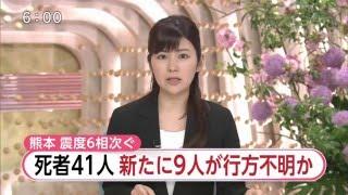 FNNニュースのタイトル差し替え(日曜朝枠版)