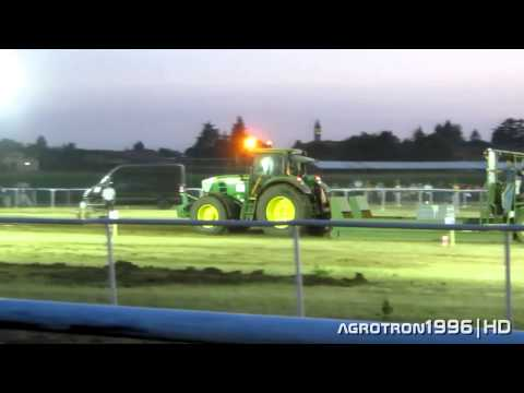 Fast Pulling - Rogoredo 2013