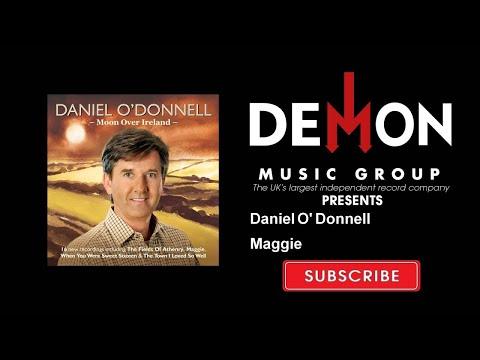 Daniel O' Donnell - Maggie