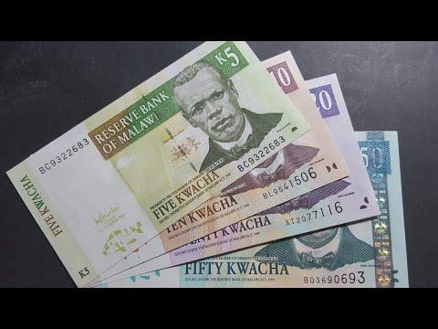 Malawi best banknotes