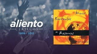 Marco Barrientos - Sin Reservas - Concierto Completo (Video Oficial)