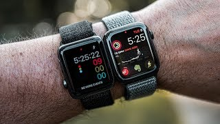 Apple Watch Series 3 vs Series 5 - Which One to Buy?