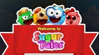 Sugar Tales Level 1-30 Walkthrough