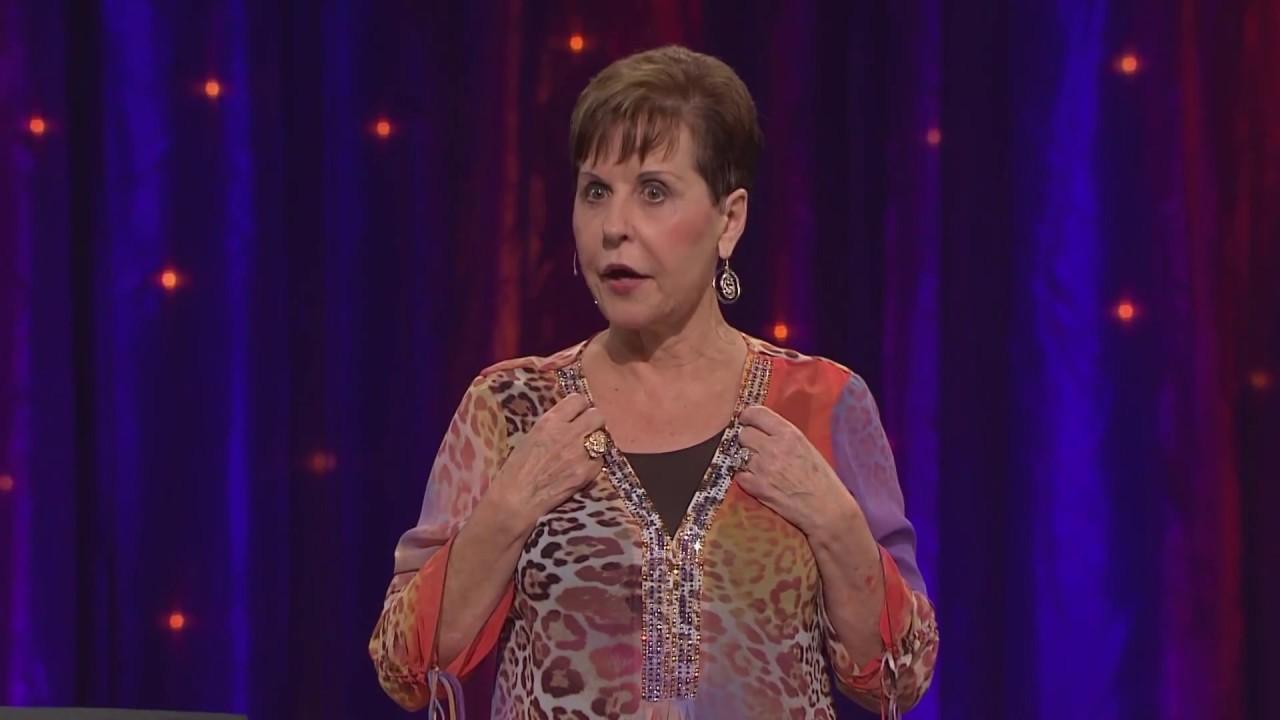 Zamanımızı Tanrı'ya göre ayarlamak Bölüm 2 - Joyce Meyer