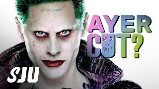 The Snyder Cut Is Official: Is Suicide Squad Next? | SJU