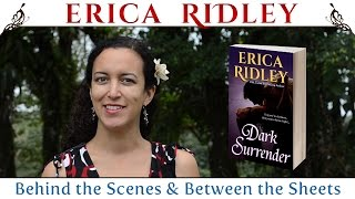 Behind the Scenes: Dark Surrender