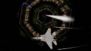 Aerofighters Assault - 07 - Fortress (part 1)
