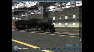 Trainz 12 Whistlez Episode 1 — MyVideo