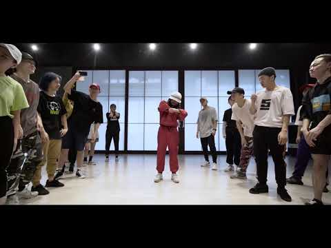 Go Gina-choreography By Apple /kinjazdojochina.