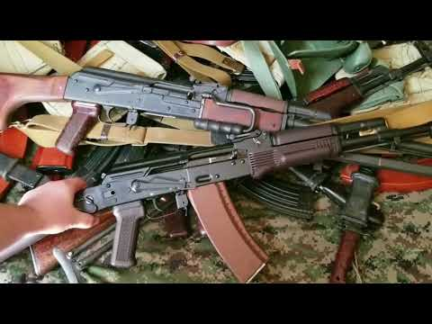 Why NOT to buy an AK!