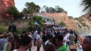 Amante Beach Club Ibiza - Grand Opening 2014