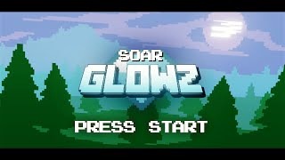 SoaR Glowz: Glow In The Dark - Episode 10 by SoaR Crows!
