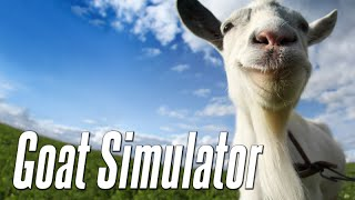 Goat Simulator Xbox One/Xbox 360 Achievement Guides