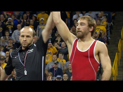 Olympic Wrestling Trials | Tony Ramos vs Daniel Dennis, Match 2 | Full Match
