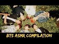 BTS doing ASMR for 8 minutes straight ~ (Watch with headphones!)