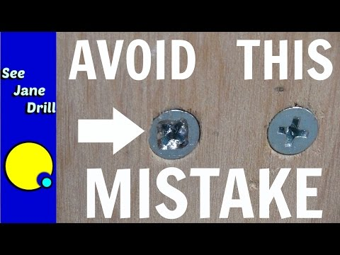Remove Stuck Screws with This Cool Tool