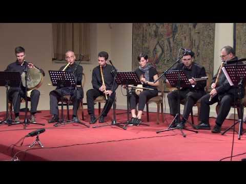 Ottoman classical music – Concert – Kudsi Erguner – Bîrûn Ensemble 2016 (1)