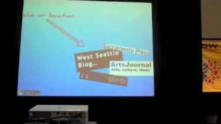 Mark Briggs: Entrepreneurial Journalism (1/2)