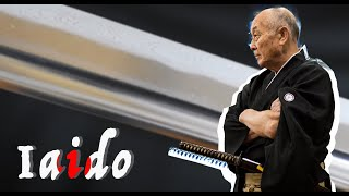 Iaido: The Past and the Present 居合道:昔と現在