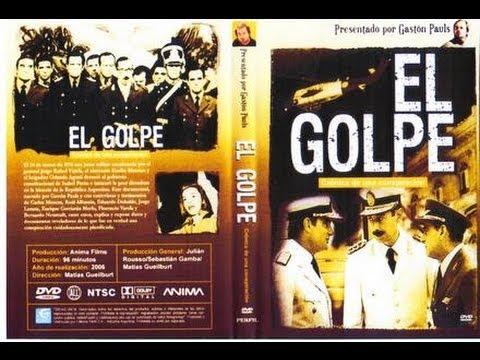 El golpe 1976 argentina cr nica de una conspiraci n for El mural pelicula argentina