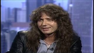 David Coverdale Interview 1984