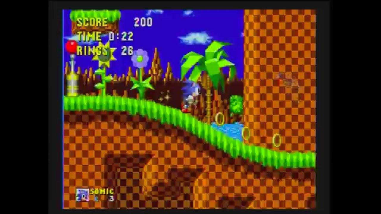 Don't Buy That 'Classic' Sega Mega Drive Just Yet | Kotaku Australia