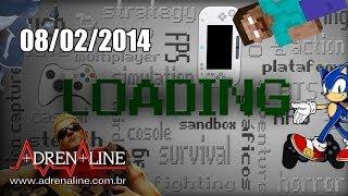 Loading #18: Erros no PS4, updates no Xbox One, beta do Steam Music e vários anúncios