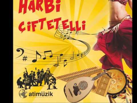 Harbi Çiftetelli - Harbi Roman Havası Zurna