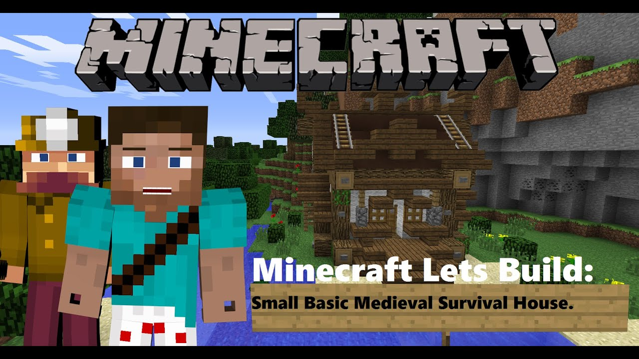 Minecraft World's Ultimate Survival Guide, Part 5 ...
