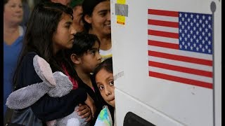 Immigrants on Welfare Will Soon Have Tougher Path to Citizenship