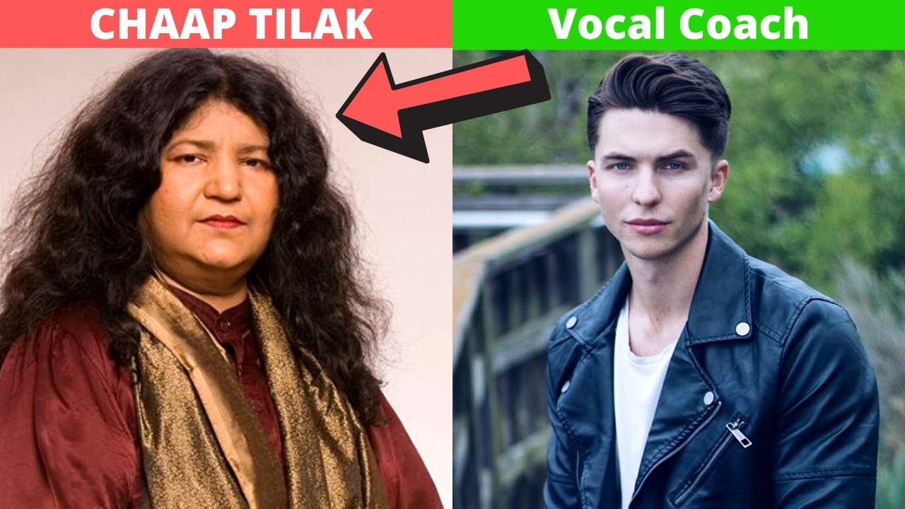 VOCAL COACH Reacts to Chaap Tilak - Abida Parveen & Rahat Fateh Ali Khan (Coke Studio Season 7)