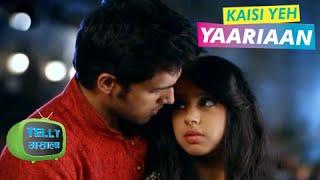 OMG! Nandini Stops Manik From Kissing Her |  Kaisi Yeh Yaariyan