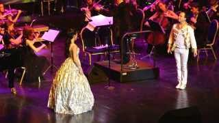 QUEEN CLASSIC PERFORMED BY MERQURY & THE BERLIN SYMPHONY ENSEMBLE The Golden Boy