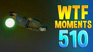 PUBG Daily Funny WTF Moments Highlights Ep 510