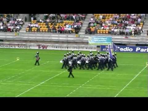 Drumband Harmonie St.Caecilia Simpelveld - WMC 2009